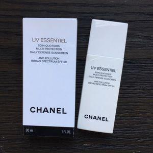 BRAND NEW Chanel UV Essential Sunscreen SPF50